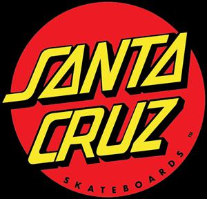 Santa Cruz Skateboarding Products