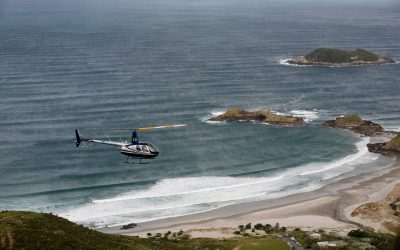 Win a Sunshine Coast Helicopter Joy Flight!!!
