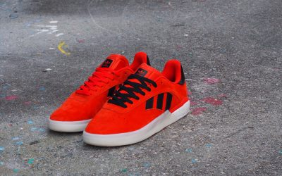 Fit for a King – Adidas 3ST.004