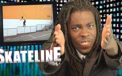 Skateline NBD 5/02/19