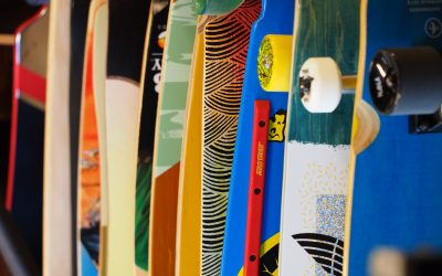 SKATEBOARDS AS A CHRISTMAS GIFT – A GUIDE FOR PARENTS