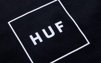 HUF has landed