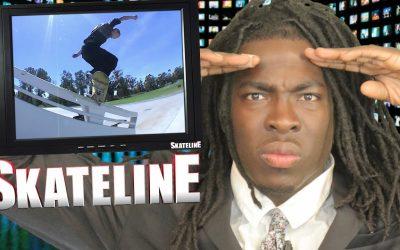 Skateline NBD 11/09/19