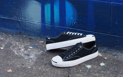 A Court Classic – Converse Jack Purcell Pro