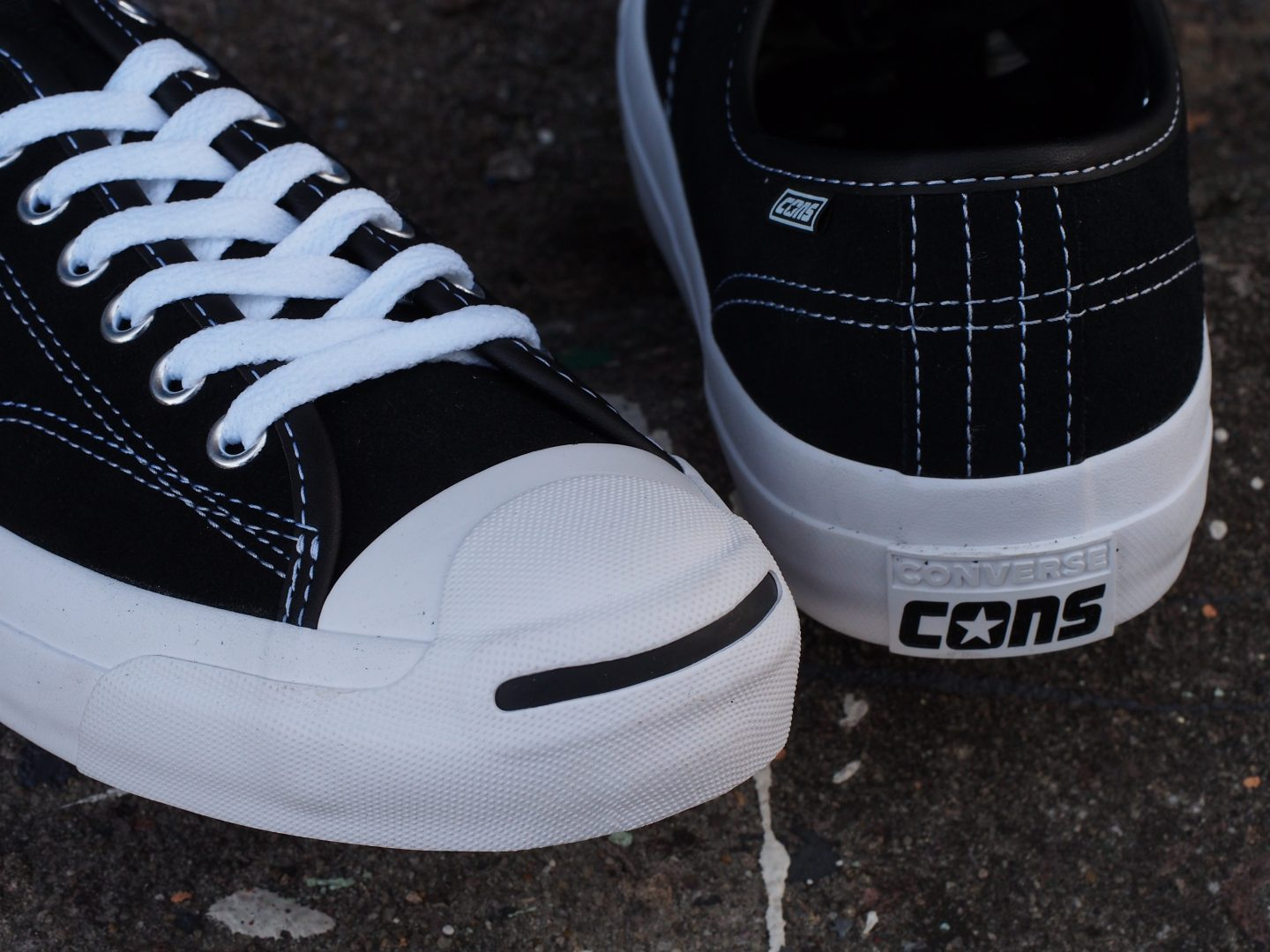 Converse Jack Purcell Pro Shoe   trainers store.co.nz