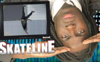 Skateline NBD 23/10/19