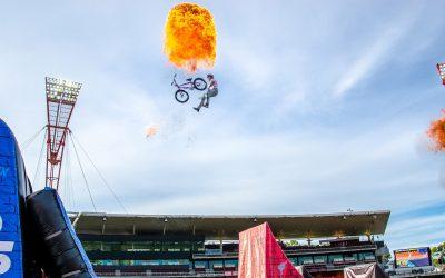 Urgent Sunshine Coast Nitro Circus Update