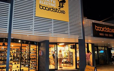 Boardstore Caloundra & Noosa Re-Open!