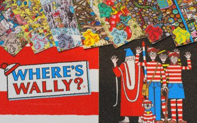 In Search of Wally