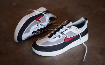 Meshing Around – Nike SB Nyjah Free 2