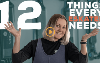 12 Things Every E-Board Rider Needs – EVOLVE SKATEBOARDS